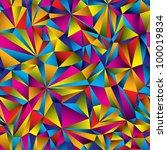 Colorful Geometric Surface...