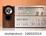 Analog Signal Electronic Vu...