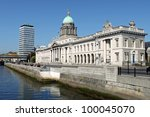 Dublin City's Iconic 18th...