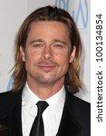Brad Pitt At The 23rd Annual...