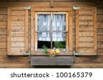 Black Forest Window