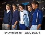 melbourne  australia   april 15 ... | Shutterstock . vector #100210376