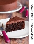 Chocolate Beetroot Cake ...