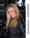 bridgetta tomarchio at the...   Shutterstock . vector #100449250