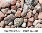 stones background | Shutterstock . vector #100516330