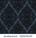 vintage seamless pattern. eps 8 ...