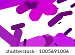light purple vector layout with ...   Shutterstock .eps vector #1005691006