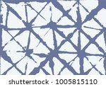 kimono geometric texture ... | Shutterstock .eps vector #1005815110