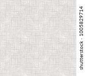 seamless imitation of sackcloth ... | Shutterstock . vector #1005829714