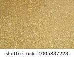 gold background abstract bokeh... | Shutterstock . vector #1005837223