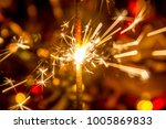 christmas new year | Shutterstock . vector #1005869833