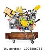 Diy Market Hardware Store...
