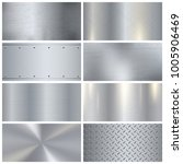 metal surface finishing texture ...   Shutterstock . vector #1005906469
