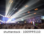 blurred background of event... | Shutterstock . vector #1005995110