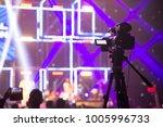 professional digital video... | Shutterstock . vector #1005996733