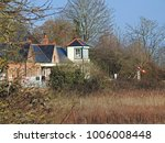 disused railway station... | Shutterstock . vector #1006008448