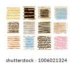 big set of vector handdrawn ...   Shutterstock .eps vector #1006021324