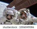 International Space Station An...