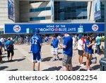Toronto Canada August 2 2015...