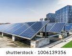 solar and modern business... | Shutterstock . vector #1006139356
