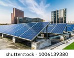solar and modern business... | Shutterstock . vector #1006139380