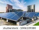 solar and modern business...   Shutterstock . vector #1006139380