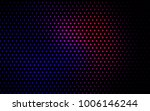 light blue  red vector modern... | Shutterstock .eps vector #1006146244