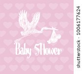 baby shower invitation  it's a...