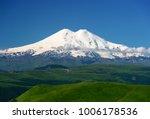 great nature mountain range....   Shutterstock . vector #1006178536