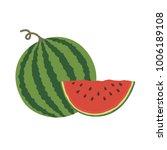 vector illustration logo for... | Shutterstock .eps vector #1006189108