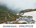 spring seasonal landscape...   Shutterstock . vector #1006199128