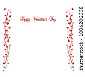 """happy valentines day"" poster... 