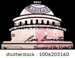 house and senate  government... | Shutterstock . vector #1006203160