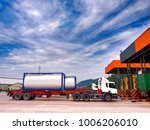 Iso Tanks Container Delivery By ...