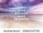 motivational and inspirational... | Shutterstock . vector #1006210720