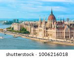travel and european tourism... | Shutterstock . vector #1006216018