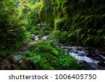 amazing scenic view of a...   Shutterstock . vector #1006405750