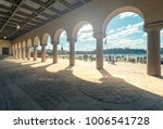 stockholm  sweden   july 22 ... | Shutterstock . vector #1006541728