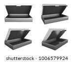 design element. 3d illustration.... | Shutterstock . vector #1006579924