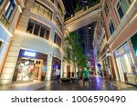 central  hong kong   september... | Shutterstock . vector #1006590490