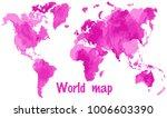 vector illustration of world...   Shutterstock .eps vector #1006603390