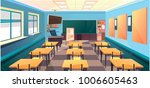 modern flat illustration.... | Shutterstock .eps vector #1006605463
