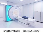 mri   magnetic resonance... | Shutterstock . vector #1006650829