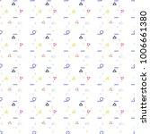 abstract seamless vector...   Shutterstock .eps vector #1006661380