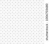 seamless polka background. 4... | Shutterstock .eps vector #1006703680