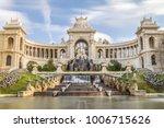 The Palais Longchamp Is A...