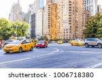 new york city  usa   october 28 ... | Shutterstock . vector #1006718380