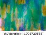 colorful abstract movement... | Shutterstock . vector #1006720588
