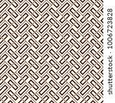 herringbone wallpaper. abstract ... | Shutterstock .eps vector #1006723828