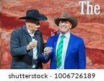 detroit   january 14   arnold... | Shutterstock . vector #1006726189